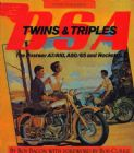 BSA Twins & Triples postwar A7 A10 A50 A65 Rocket III